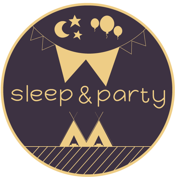Sleep And Party